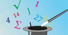 Matematica magica