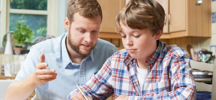 Consulenza per i genitori